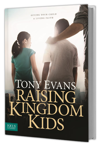 Raising Kingdom Kids book