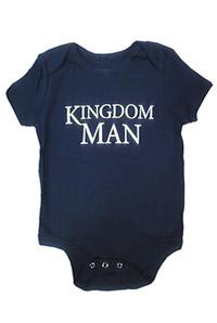 KINGDOM MAN ONSIE