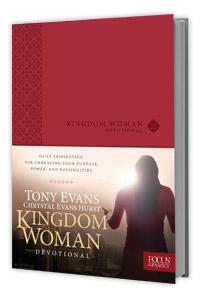 Kingdom WOMAN DEVO