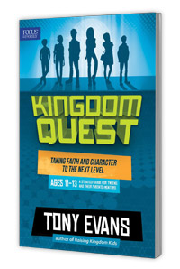 Kingdom Quest Strategy Guide