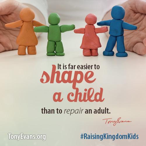 Shape A Child