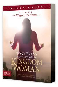 Kingdom Woman Bible Study