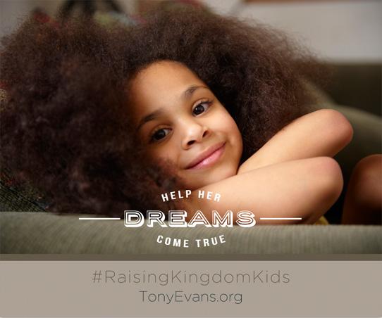 Help Her Dreams Come True