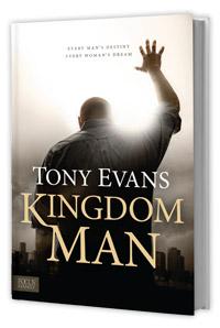 Kingdom Man Book