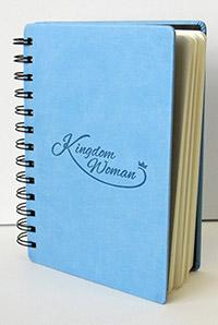 Kingdom Woman Journal