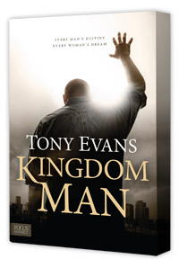 Kingdom Man Bible Study