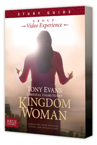 Kingdom Woman Bible Study